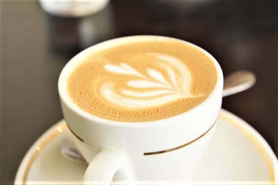 How do you blend bulletproof coffee