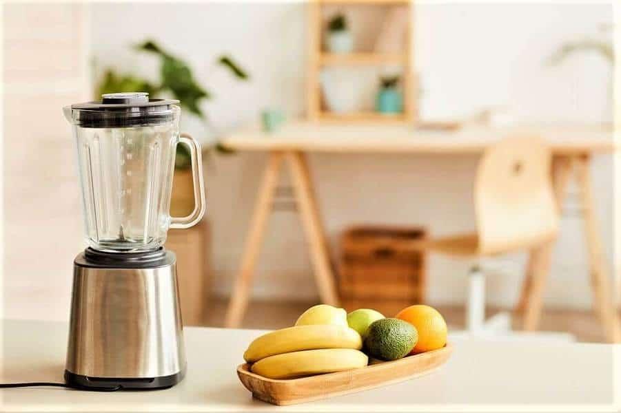 best bulletproof coffee blender