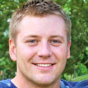 Jordan Carter Owner at lifewithkitchen.com