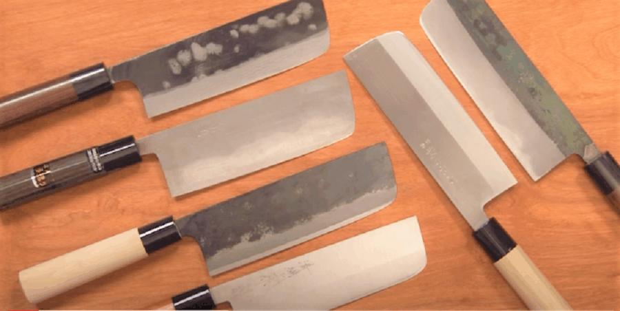 What is a Nakiri knife good for