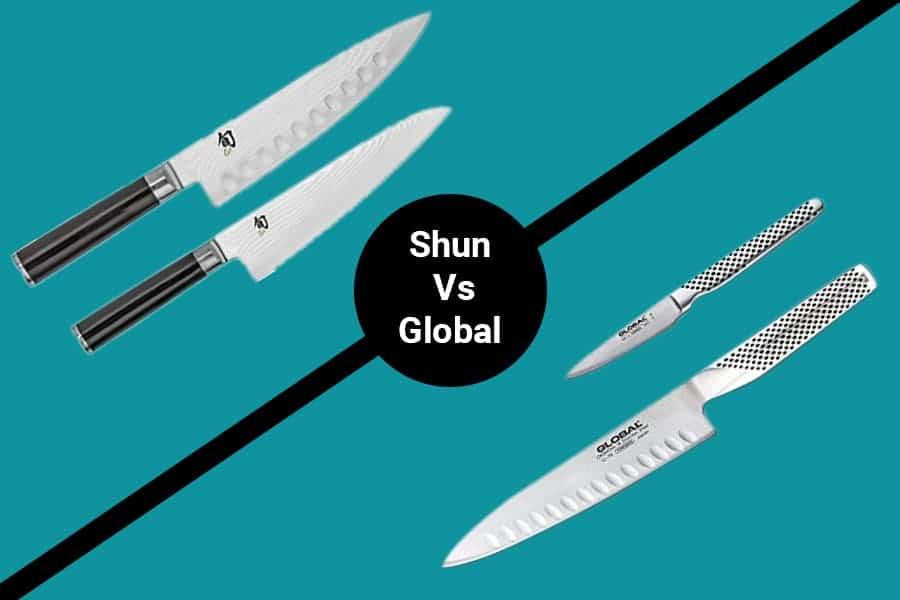 Shun vs Global